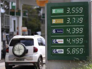 No início de junho a Petrobras assinou um termo de compromisso para acabar com o monopólio que existe no mercado de refino