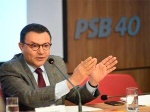 Carlos Siqueira disse que o PSB não tem escolha que não seja permanecer na esquerda
