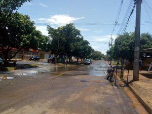 Dez dias após mulher ser esfaqueada idosa também é vítima no Jardim Carioca
