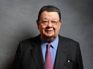 Economista e ex-ministro da Fazenda, Delfim Netto
