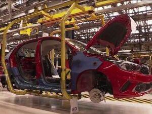Brasil terá que qualificar 10,5 milhões de trabalhadores na indústria até 2023