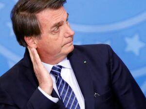 Por motivos de saúde, Bolsonaro cancelou a participação na cúpula de Letícia sobre a Amazônia
