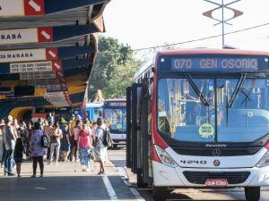 Reforma em terminais prevê melhora na acessibilidade com investimento de R$ 2,3 milhões