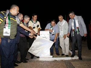 Em MS, palestinos lembram 37 anos do massacre de Sabra e Chatila