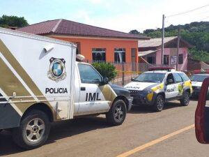 Psicóloga foi morta a facadas, em Ivaí, nos Campos Gerais do Paraná