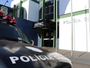 Crime foi registrado na Delegacia de Pronto Atendimento do Centro