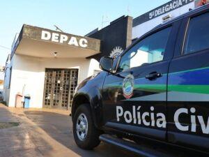 Caso foi registrado na Depac (Delegacia de Pronto Atendimento Comunitário) da Vila Piratininga