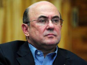 O ex-deputado estadual José Riva (sem partido)