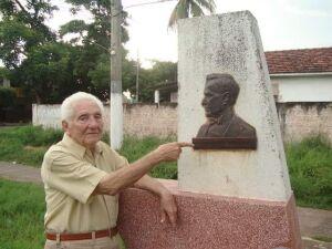 Ex-vereador e ex-diretor da agência do INSS (antigo INPS) em Corumbá, Pedro Paulo de Araújo Lins