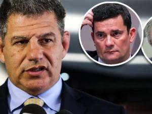 Bebianno revela que Moro encontrou Guedes antes das eleições para tratar cargo de ministro