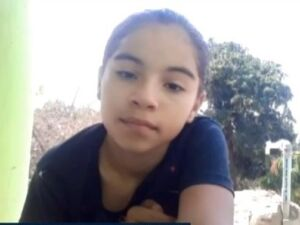 Criança de 10 anos morreu com tiro no abdômen  Foto: TV Verdes Mares/Reprodução