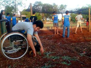 Projeto Horta Escolar Agroecológica garante a inclusão social em Dourados