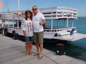 Mulher morre de AVC após saber que marido foi assassinado