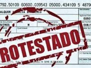 Protestar devedores em cartórios de MS não custará nada a partir de 28 de novembro