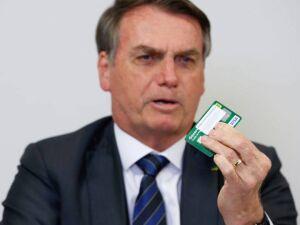 Aliado de Bolsonaro que investiga cartão da presidência quer engavetar pente-fino