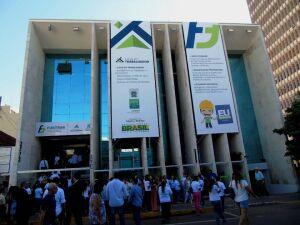 Fundação do Trabalho de Mato Grosso do Sul