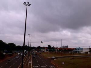 Região do Bandeira em Campo Grande