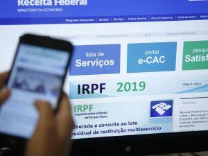 O contribuinte que não receber a restituição deverá ir a qualquer agência do Banco do Brasil