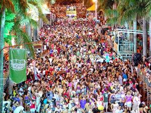 Carnval de Corumbá