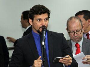 Vereador Eduardo Romero, chefe de gabinete e assessor tornaram-se réus por causa de acusação relativa a funcionário 'fantasma' na Câmara Municipal
