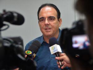 Presidente da CPI, Orro