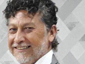 O jornalista assassinado, Léo Veras