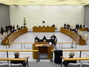 STJ nega recurso e mantém 5 conselheiros afastados do TCE