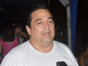 Prefeito Marcelo Iunes