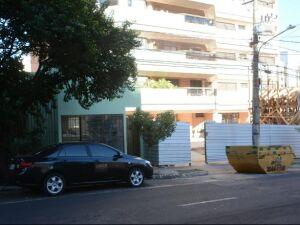 Gaeco na Rua 13 de Junho, em Campo Grande