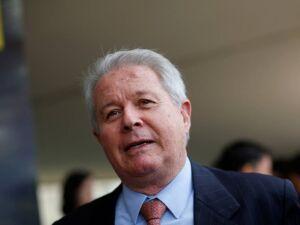 Rubem Novaes, presidente do Banco do Brasil