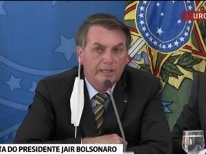 Assessor de Bolsonaro pede demissão após ser obrigado a voltar ao trabalho no Planalto
