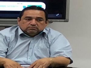 O prefeito corumbaense Marcelo Iunes (PSDB)