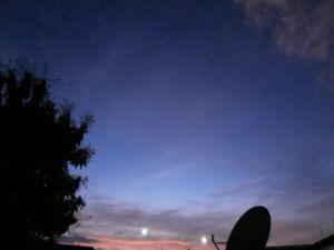 Céu em Campo Grande - MS