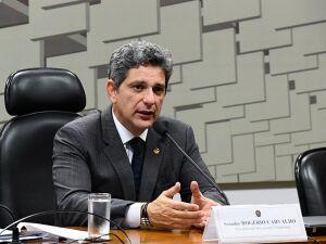 Senador Rogério Carvalho