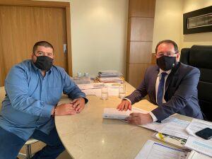 PP lança vereador como candidato à prefeitura de Juti nas próximas eleições