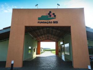 Sede da Fundação MS