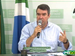 Eduardo Corrêa Riedel Secretário de Estado de Governo e Gestão Estratégica (Segov)