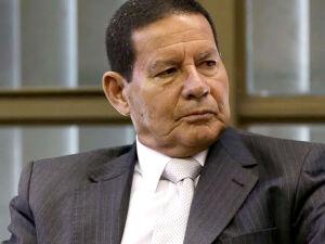 Integrante da chapa que concorreu às eleições, em 2018, o general Mourão também poderá perder o mandato