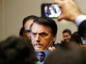 Hackers expõem dados pessoais de Bolsonaro, filhos e aliados