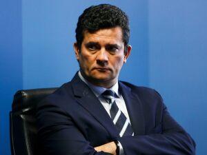 Moro é impedido de advogar e receberá R$ 31 mil para ficar em casa