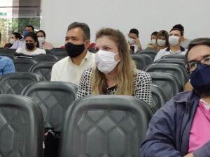 Viviane Orro reitera apelos por reforço nas medidas de combate e prevenção
