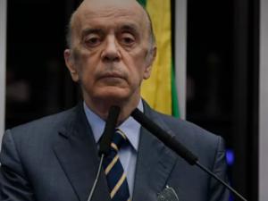 Lava Jato denuncia Serra e filha por lavagem de propina da Odebrecht