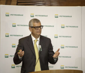 Ivan Monteiro foi eleito como presidente interino da Petrobras