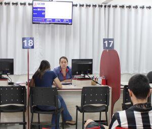 Matrículas devem ser feitas na Central de Atendimento, localizada no campus Tamandaré