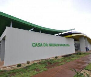 Caso foi registrado na Casa da Mulher Brasileira na noite de terça-feira