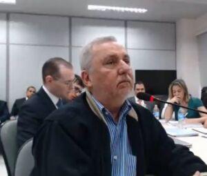 Empresário sul-mato-grossense Bumlai, que foi condenado por lavagem de dinheiro a 9 anos e 6 meses de prisão, decretada pelo juiz Sérgio Moro vive entre Campo Grande e São Paulo
