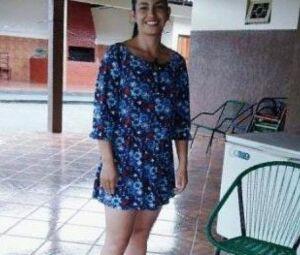 Alba Luz Godoy Chavez, de 30 anos