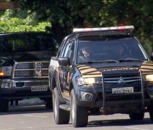 Prisão de advogada foi feita pela Polícia Civil na 4° fase da operação Ouro de Ofir em Campo Grande