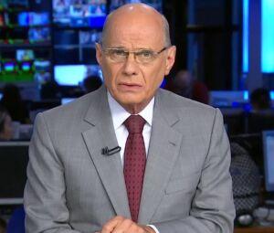 O jornalista, apresentador e radialista Ricardo Eugênio Boechat morreu no início da tarde desta segunda-feira (11),