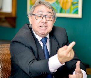 Promotor de justiça, Roberto Turin